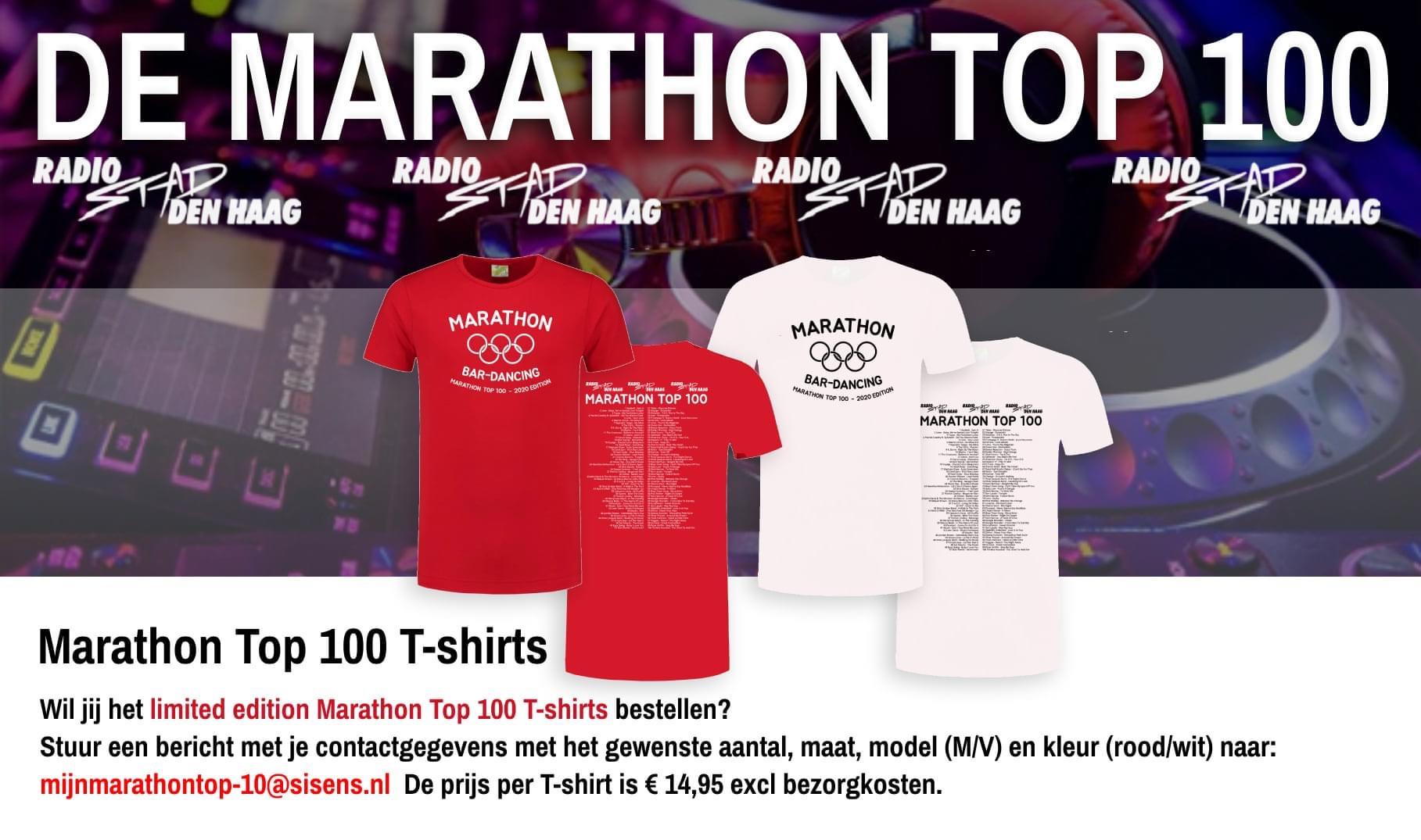 Voorbeeld EvenT-shirt